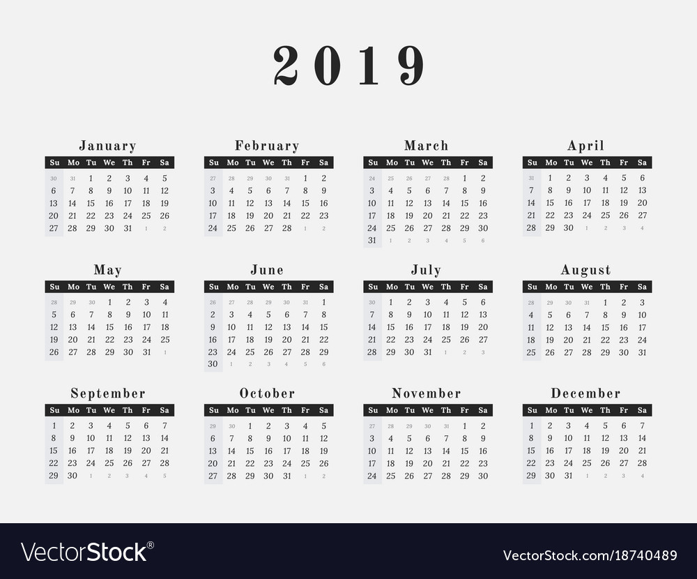 Depo Provera Printable Calendar 2020 Pdf | Example  Depo-Provera Perpetual Calendar Pdf