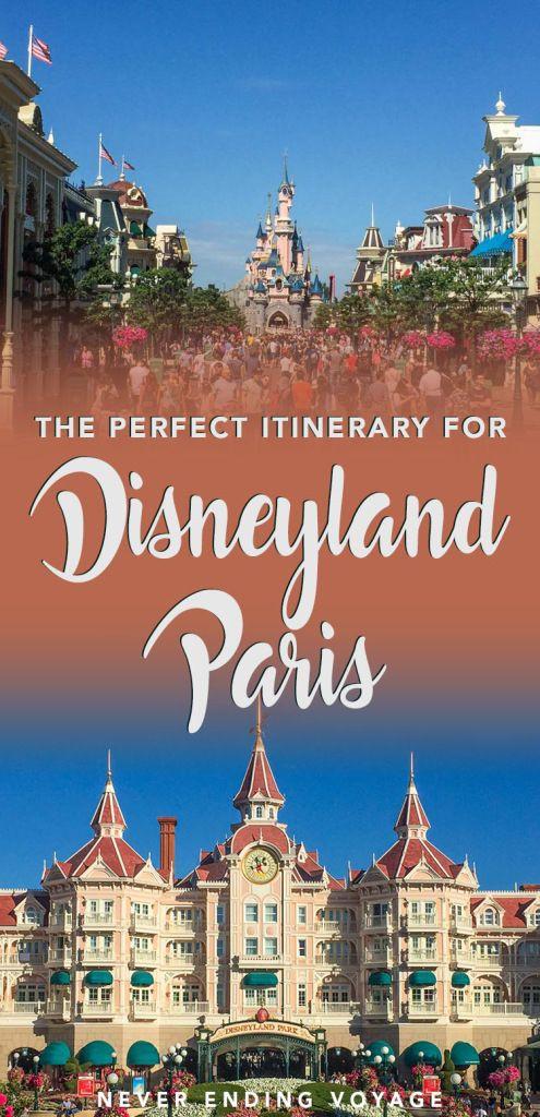 Disneyland Paris 2021 Rides  Disney World Attractions List 2021
