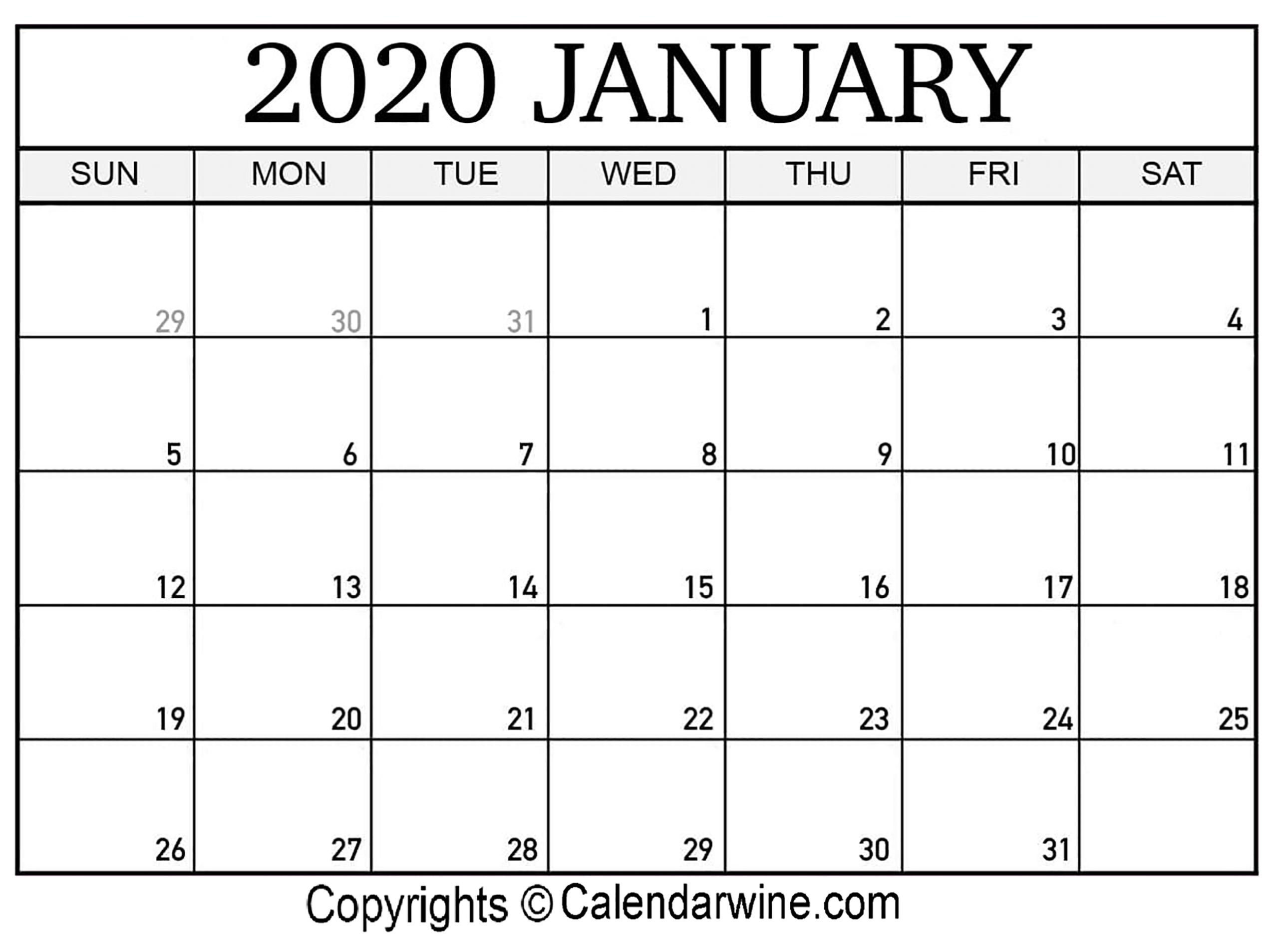 Effective Free Online Printable Calendar Without  Free Printable Calendar Without Download