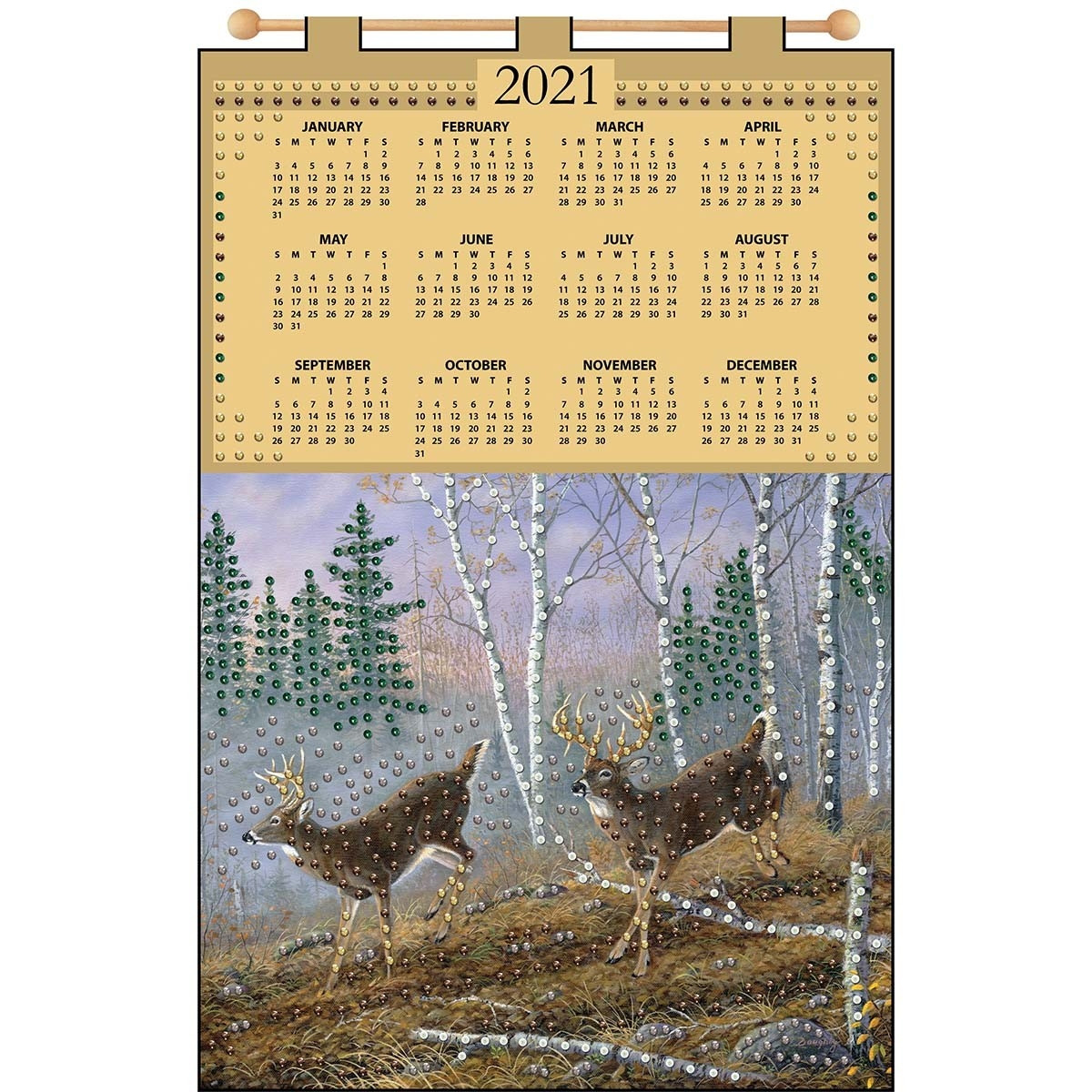 Indiana 2021 Deer Calender   Calendar Template Printable  Deer Rut Southern Indiana 2021