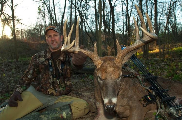 Indiana 2021 Whitetailed Deer Rut Date | Calendar Template  Deer Rut 2021