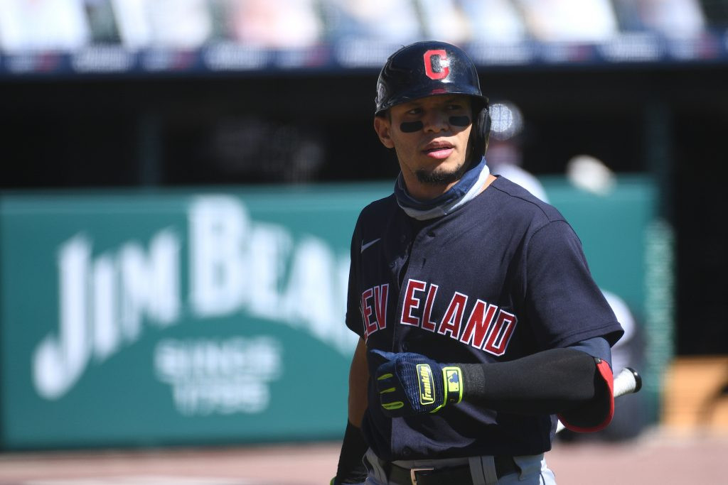 Indians Re-Sign Cesar Hernandez - Mlb Trade Rumors  Predicting The Rut In Central Texas 2021