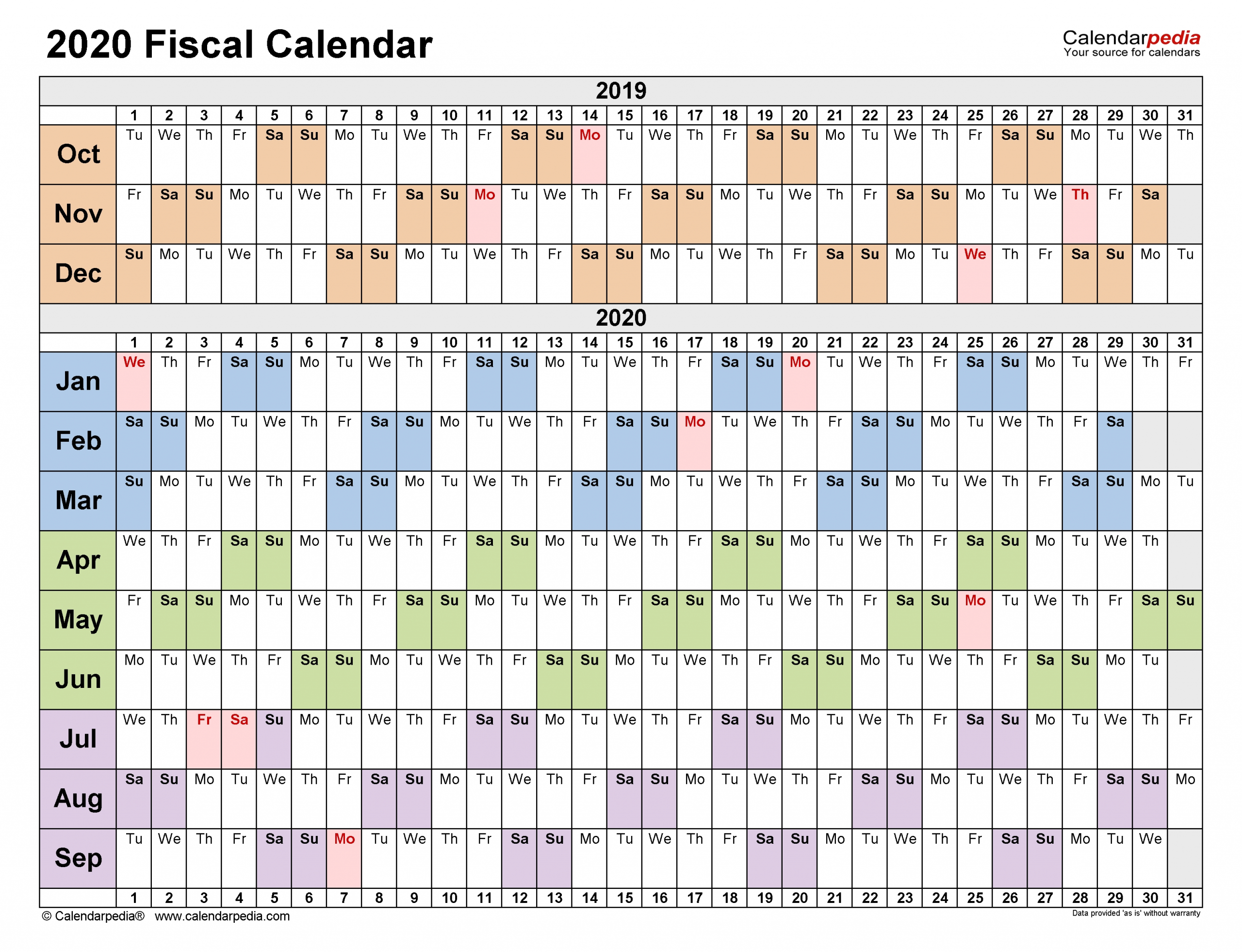 Julian Weekly Date Code 2021 - Template Calendar Design  Julian Code 9197 For 2021