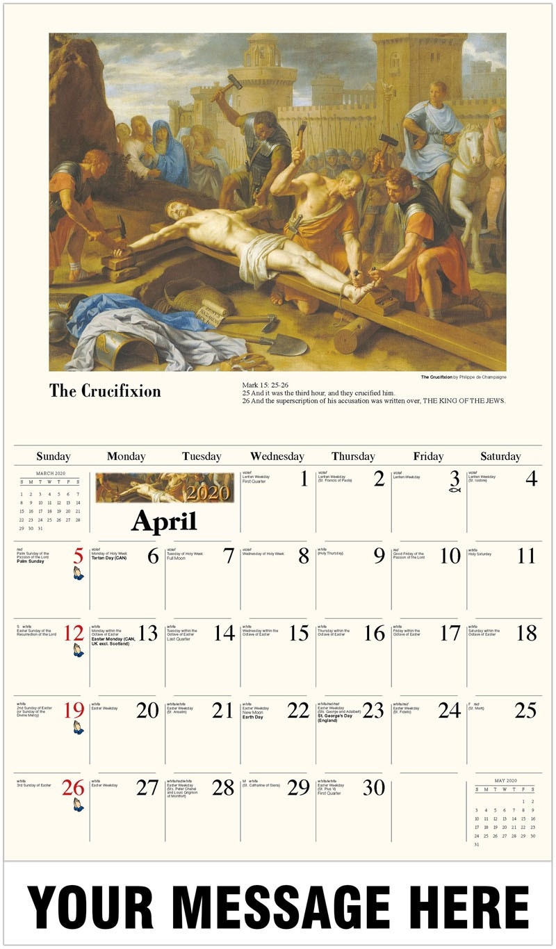 Liturgical Calendar 2020 - Template Calendar Design  Lent 2021 United Methodist