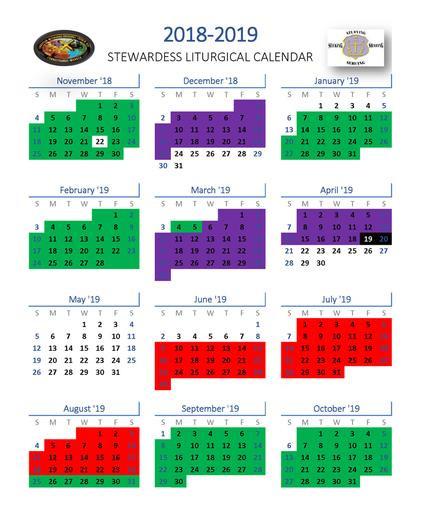 Liturgical Calendar Cme Stewardess | Video Bokep Ngentot  Methodist Church Calendar