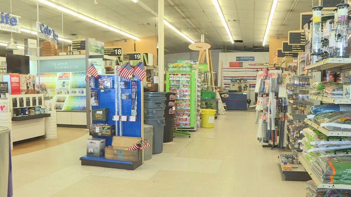 Louisiana Sales Tax Holiday Weekend Preps For Hurricane Season  When Is Tax Free Weekend In Louisiana