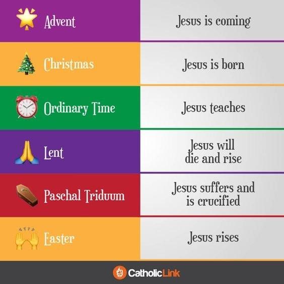 Methodist Parament Colors Image | Calendar Template 2020  Free Online Liturgical Calendar United Methodist