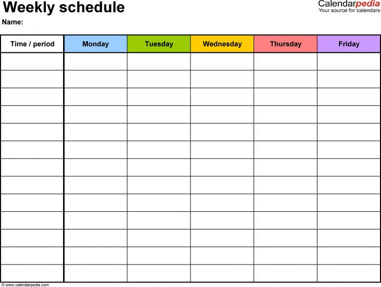 Monthly Appointment Calendars To Print And Fill Out :-Free  Free Printable Calendar Fill In