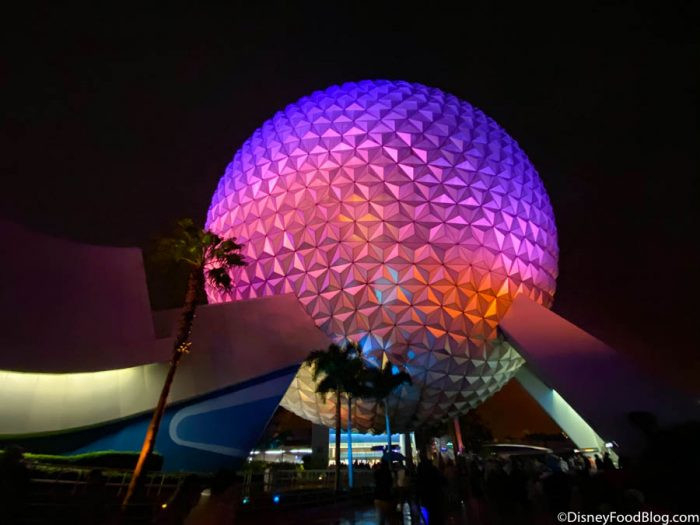 News! Here'S The Full List Of Attractions That Will Be  List Of Current Disney World Attractions