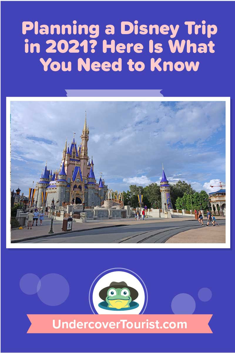 Planning A Disney World Trip In 2021? Here Are 19 Key  List Of Disney World Rides 2021