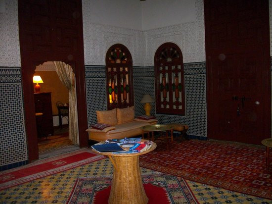 Sallle A Manger - Picture Of Riad A La Belle Etoile, Sale  Louisiana Sales Tax Free Weekend 2021