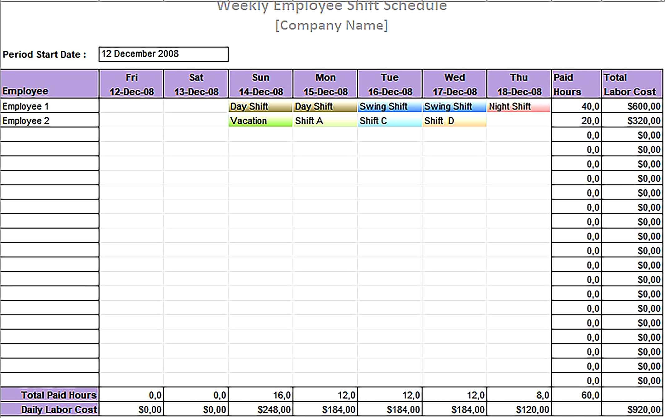 Shift Schedule Template 2021   Calendar Printables Free Blank  Wisconsin Whiteltail Shift