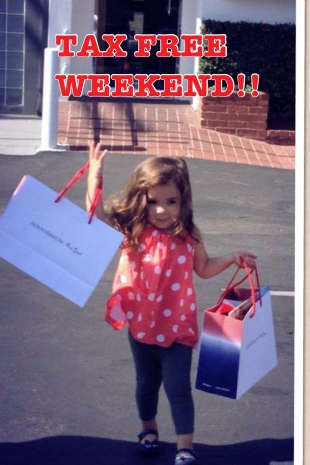 Shopping In La!   Tax Free Weekend, Summer Dresses, Fashion  When Is Tax Free Weekend In Louisiana