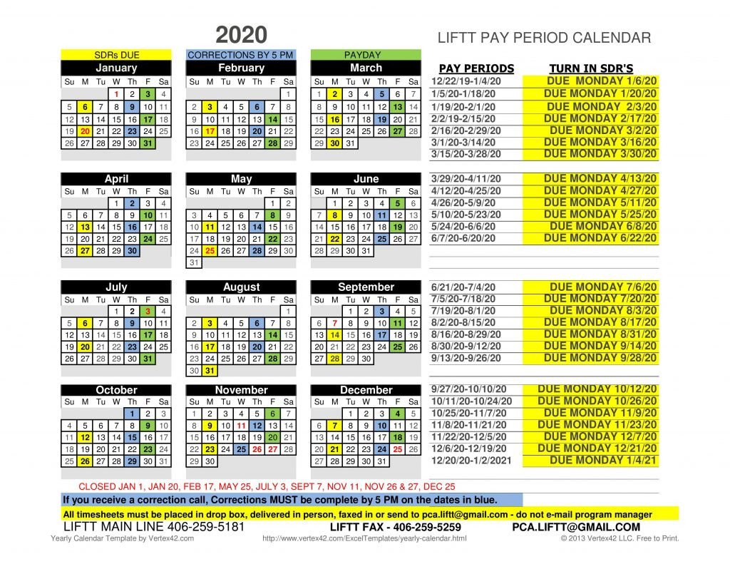 Stavros Payroll Calendar 2021 Week 2   Payroll Calendar 2021  Federal Government Pay Period Chart Or 2021