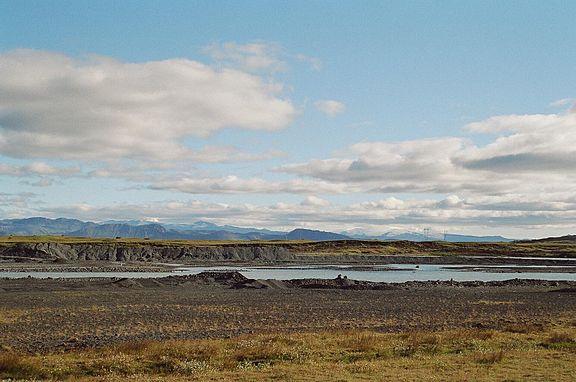Þjórsá - Wikipedia, Frjálsa Alfræðiritið  Wisconsin Rutt