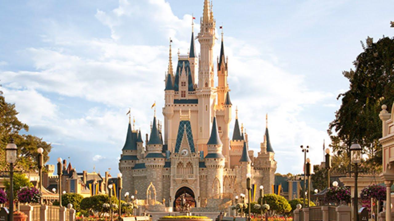 Top 10 Disney World Rides (2016) - Youtube  List Of Disney World Rides 2021