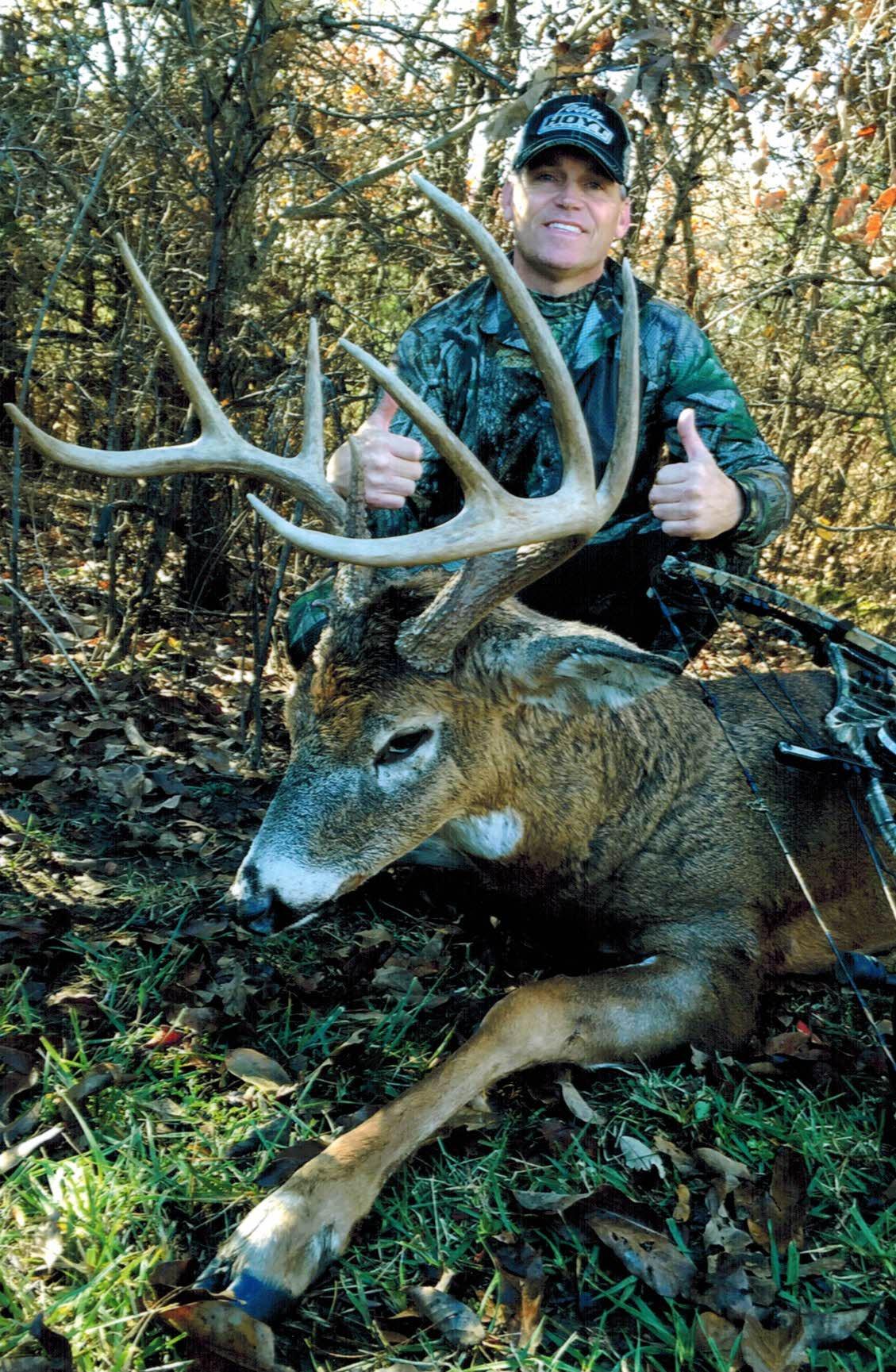Trophy Gallery - Northeast Missouri Hunting Company  2021 Deer Rut In Missouri