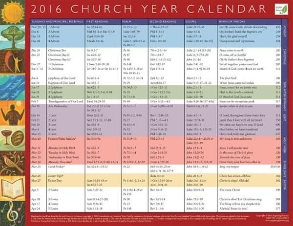 United Methodist Church Parament Colors Photo | Calendar  United Methodist Church Calendar Colors