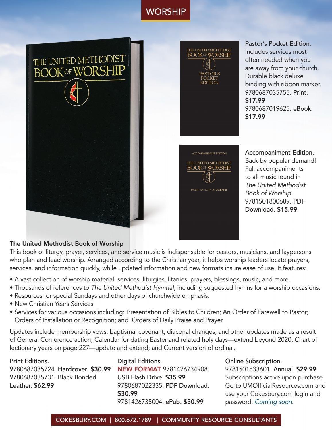 United Methodist Lectionary 2020 Pdf - Template Calendar  Free Online Liturgical Calendar United Methodist