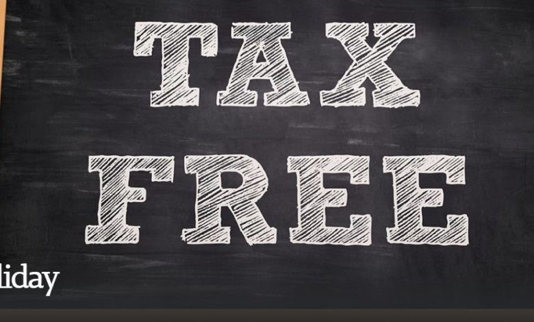 What You Need To Know About Tennessee'S Upcoming Sales Tax  When Is Tax Free Weekend In Louisiana