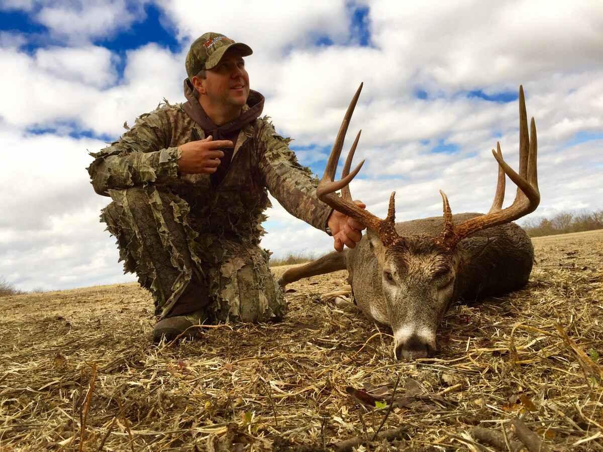 2020 Deer Rut Calendar In Kentucky | Calendar Template  When Will The Rutt Start In Ga