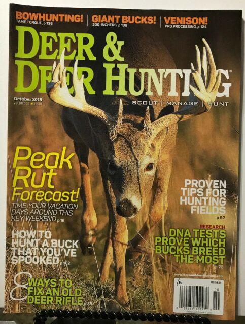2021 Deer Rut Predictions | Calendar Printables Free Blank  Pa Deer Forecast