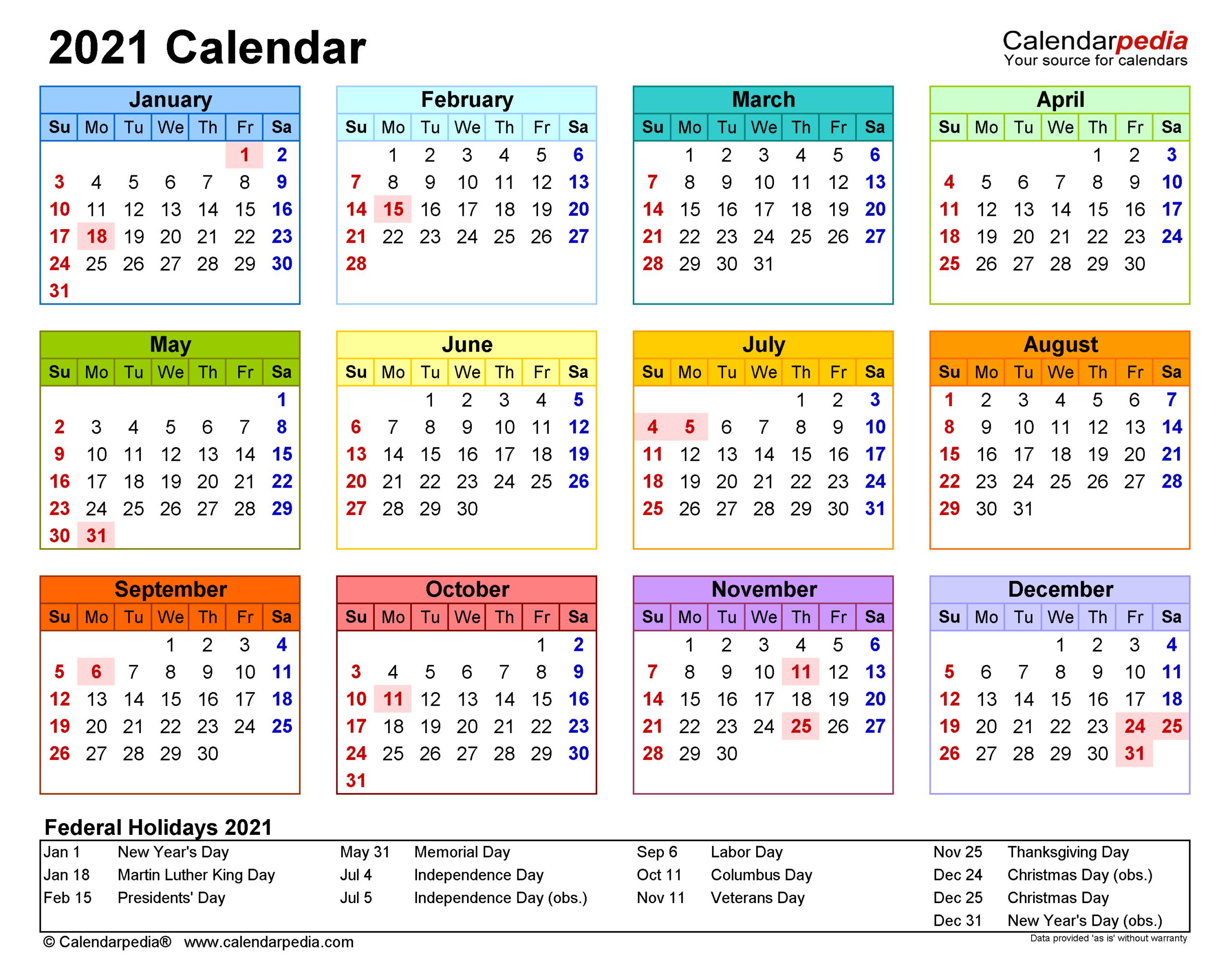 August 2021 Calendar Excel  Julian Calendar 2021 2021 Free Printable
