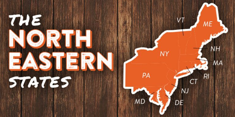 Data Driven State-By-State Rut Predictions For 2018  When Is The Rut In Nj