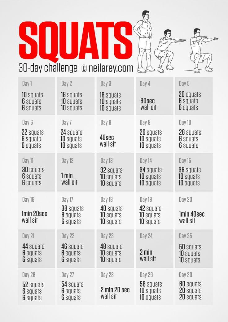 Download High Resolution Pdf Poster 30 Dagen Fitness  30 Day Fitness Calendar