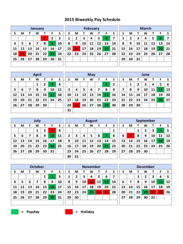 Federal Pay Period Calendar 2021 Opm - 2020 Federal Pay  Federal Payroll Calendar 2021