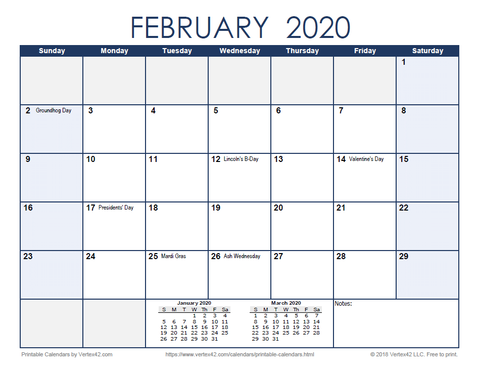 Free Printable Calendar - Printable Monthly Calendars  Free Printable And Editable Weekly Calendar