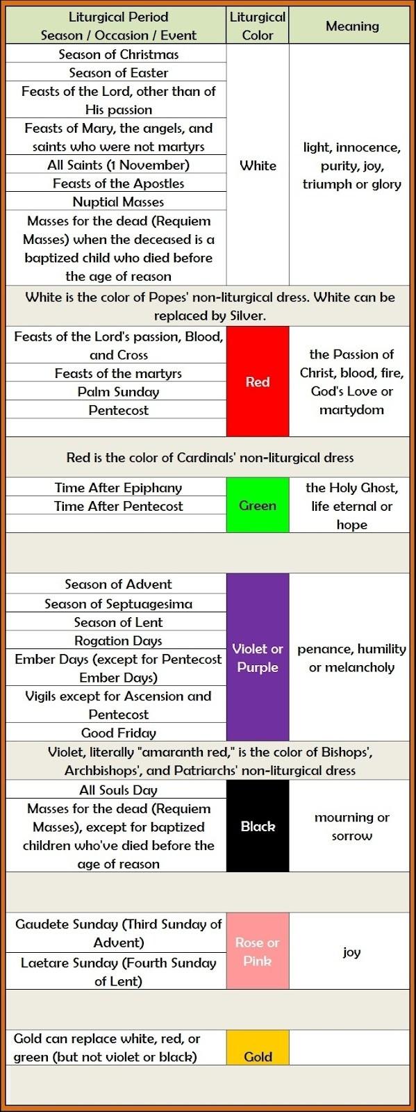 Liturgical Calendar Holy Week | Month Calendar Printable  Liturgical Calendar Dates For 2021