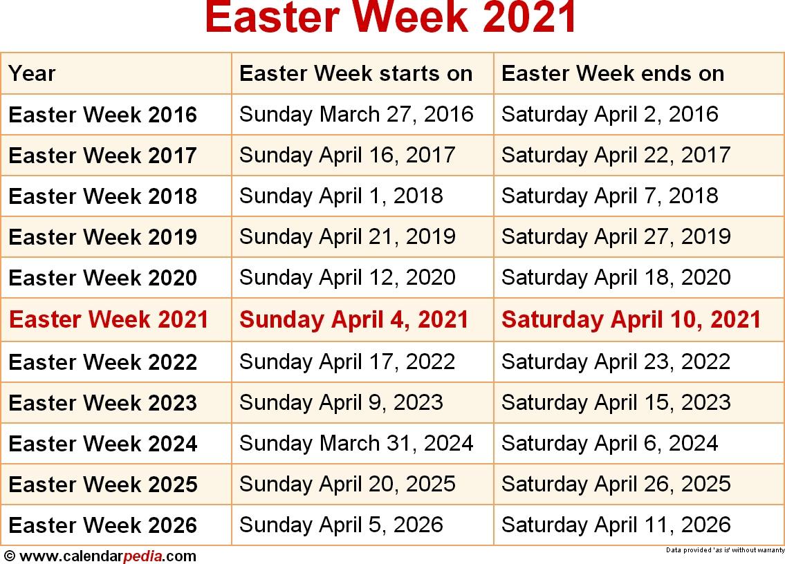 Liturgical Calendar Lent And Holy Week 2020 - Calendar  Liturgical Calendar Dates For 2021