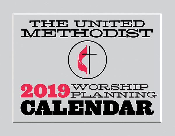 May 2021 - Page 4 - Template Calendar Design  United Mthodistlectionary 2021