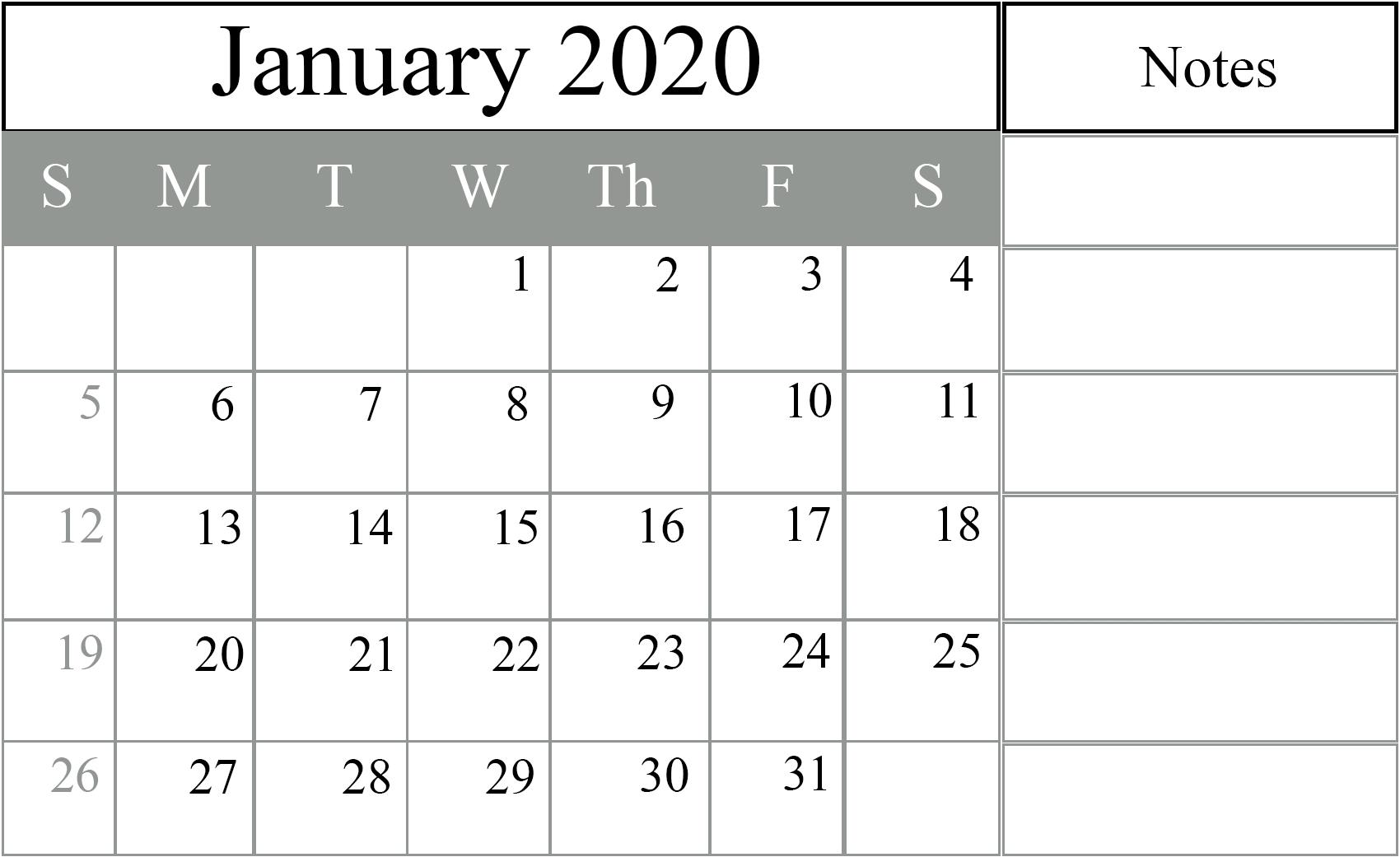 Military Julian Calendar 2020 Printable - Template  Army Julian Date