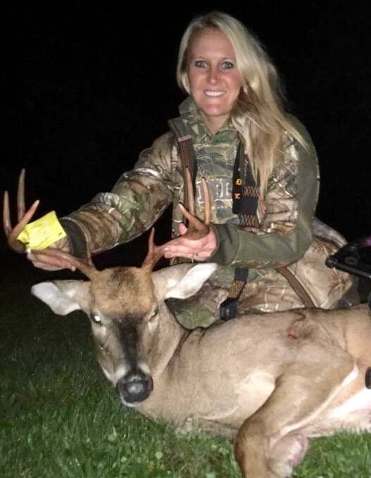 Pa. Hunters Can Find Out If Their Deer Have Chronic  Pa Deer Forecast