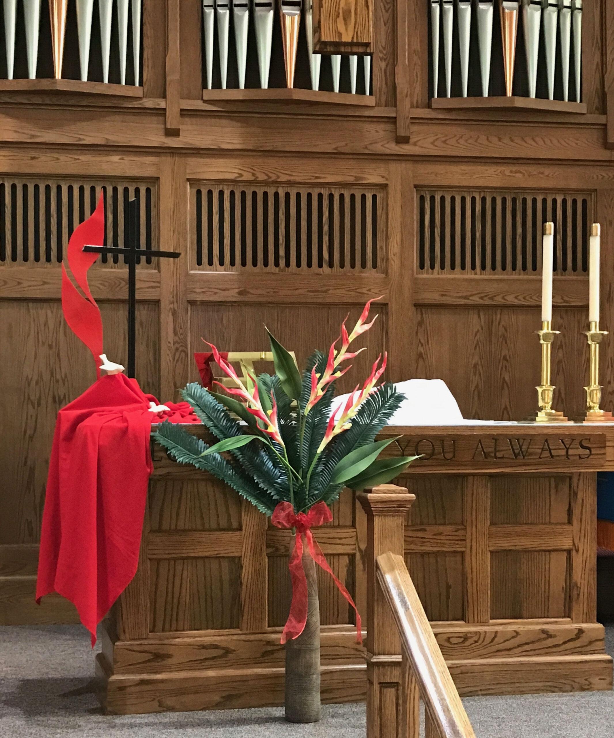 Pentecost Sunday   Pentecost Sunday, United Methodist  United Methodist Liturgy For Day Of Pentecost