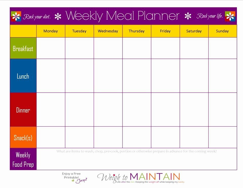 Pin On Simple Business Plan Templates  Editable 7 Day Planner