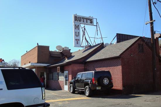 Rippers, Relish And Onion Rings - Picture Of Rutt'S Hut  When Is The Rut In Nj