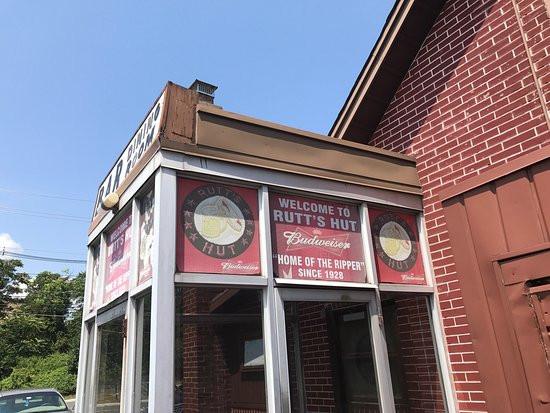 Rutt'S Hut, Clifton - Menu, Prices & Restaurant Reviews  When Is The Rut In Nj