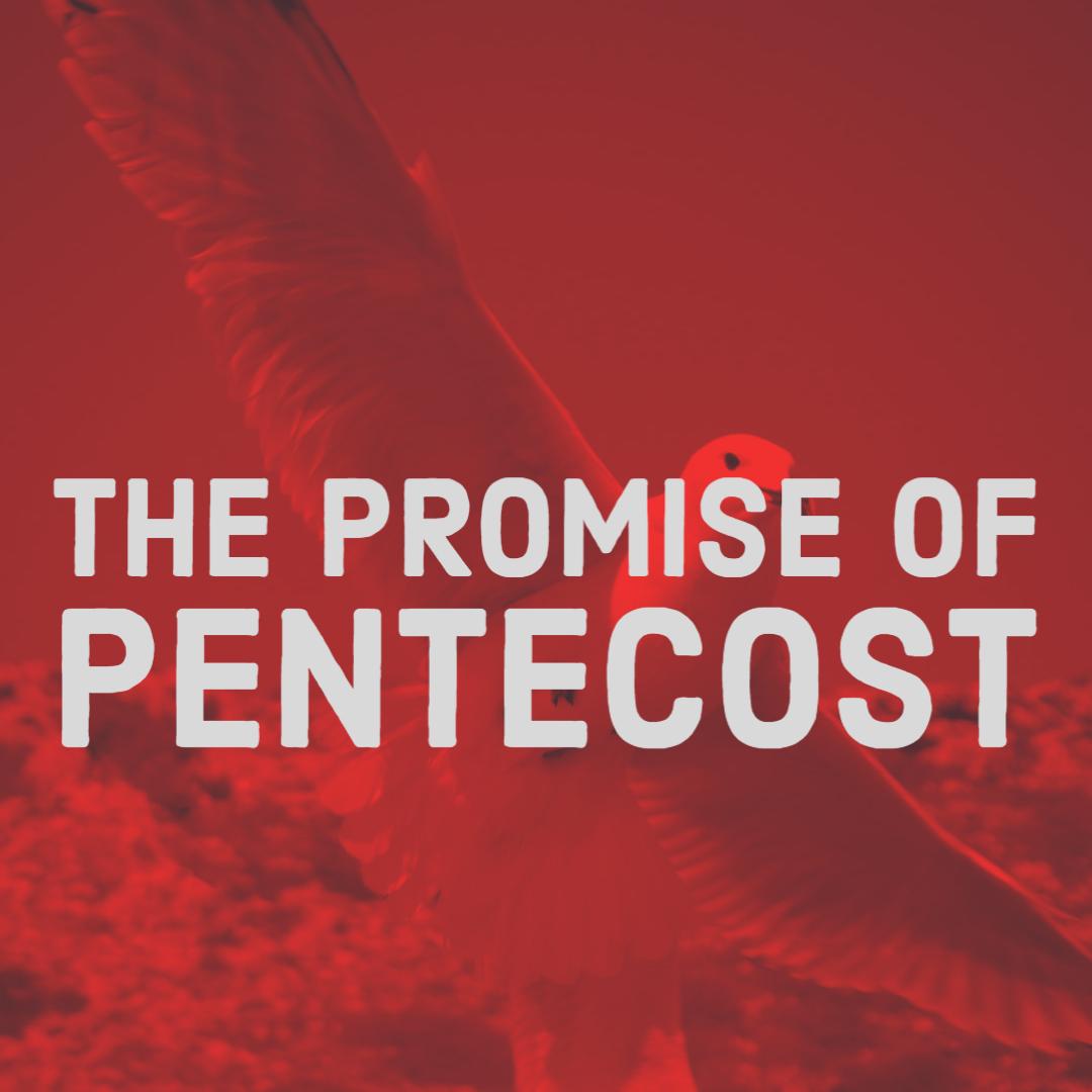 The Promise Of Pentecost   Lone Star United Methodist Church  United Methodist Liturgy For Day Of Pentecost