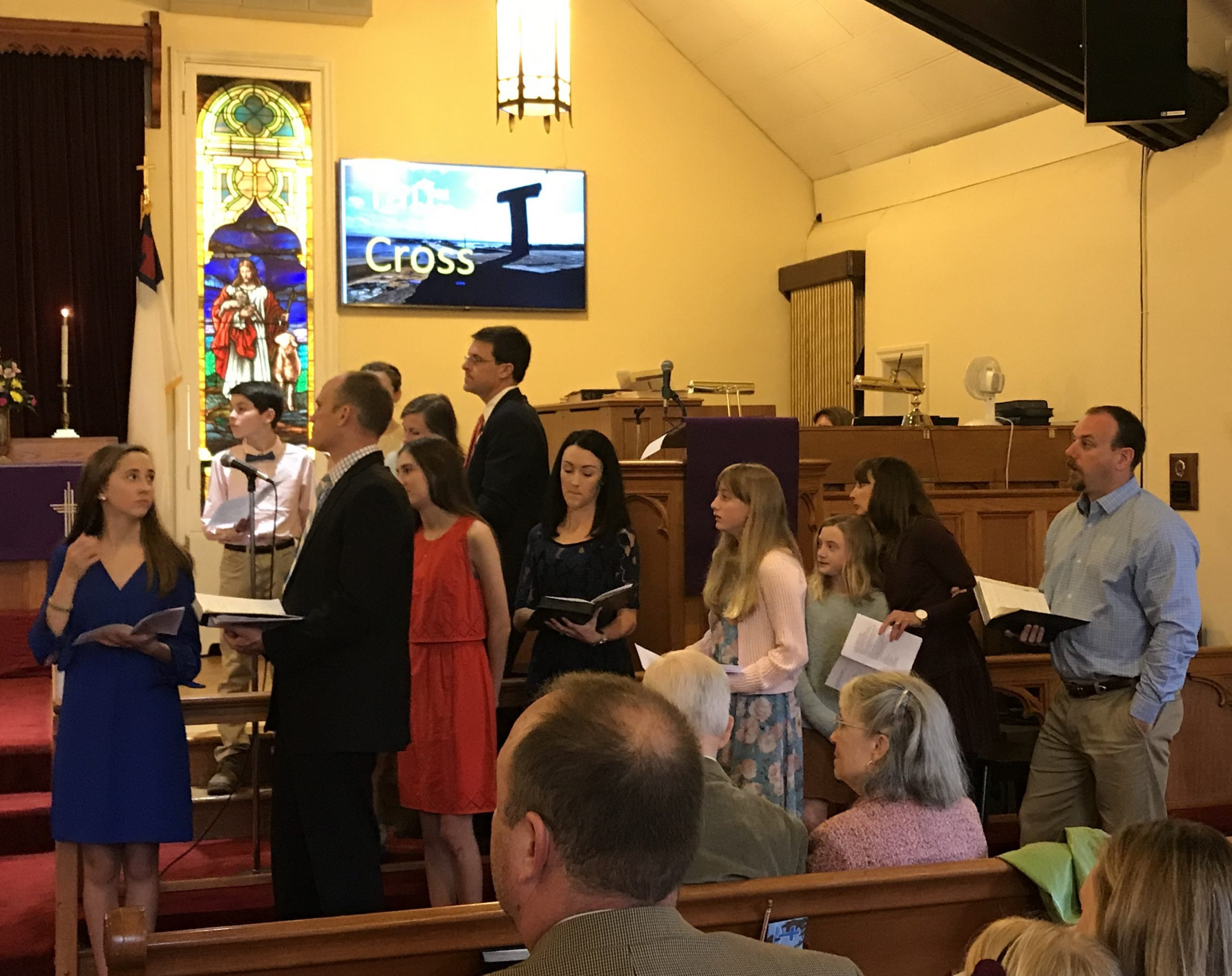 Worship   Galesville United Methodist Church  United Methodist Liturgy For Day Of Pentecost